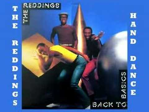 Download The Reddings Hand dance 1983