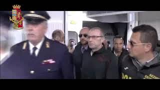 INVESTIGARE 2.0: italian mafia