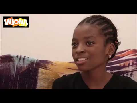 10yrs old Ghanaian & Aspiring Ballet Dancer