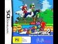 New Super Mario Bros Advance 2 DS Drasti