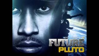 "Future - Turn on The Lights (lyrics in description) ""Pluto Album"""
