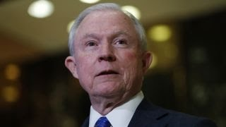 Fmr. U.S. AG Mukasey on Sen. Sessions' Cabinet appointment