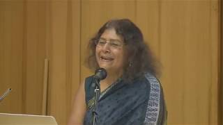 Anthropocene Lecture: Sheila Jasanoff