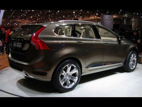 2017 New Cars Coming Out U0027u00272017 Volvo XC60 U0027u0027 U2013 New Cars 2017   YouTube
