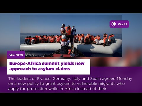 Here are the Top Headlines from Europe -29 Aug, 2017