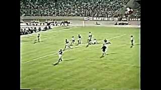 1974 Mondiali, Italia - Argentina 1-1 (15)