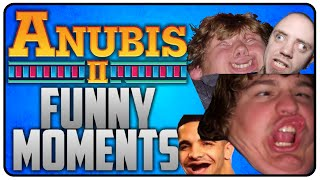 Who QA Tested This!? (Anubis 2 Funny Moments)