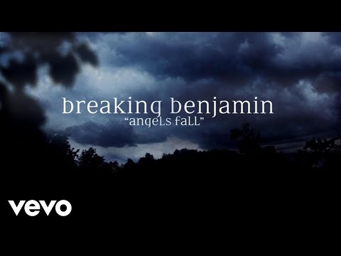 Breaking benjamin evil angel lyrics