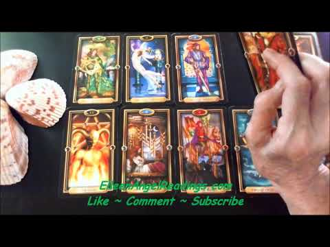 Pisces ~ Love & Money ~ March 2019 Clairvoyant Psychic Tarot Reading