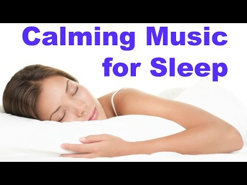 Calming Music for Sleep - 50 Minutes of Relaxing Music composed by a Music Therapist