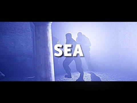 Sea [3D clips in desc.]