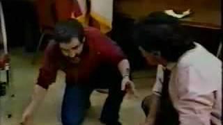 Manson Family Reunion Part 1