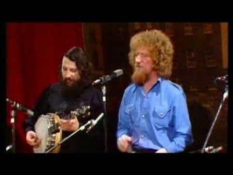 Luke Kelly I Know My Love