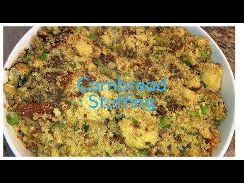 Recipe Share | Cornbread Sausage Stuffing