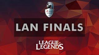 A1 Adria League | LoL Lan Finals
