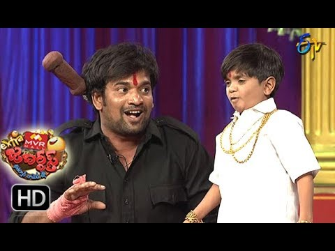 Punch Prasad, Naughty Naresh Performance | Extra Jabardasth | 2nd February 2018    | ETV Telugu