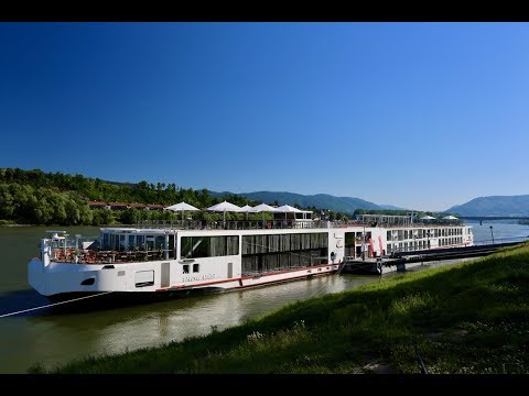 River Cruise, Rhin - Danube 2017
