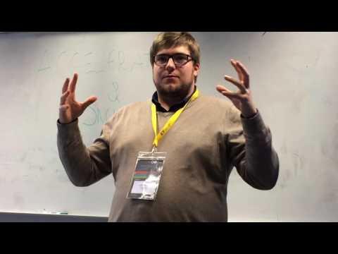 University Accelerators, Virtual Accelerators, Corporate Accelerators, StartupCamp Berlin 2017