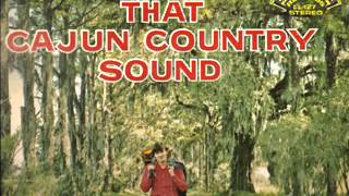 Eddy Raven ~ La Belle De La Louisianne (Vinyl)