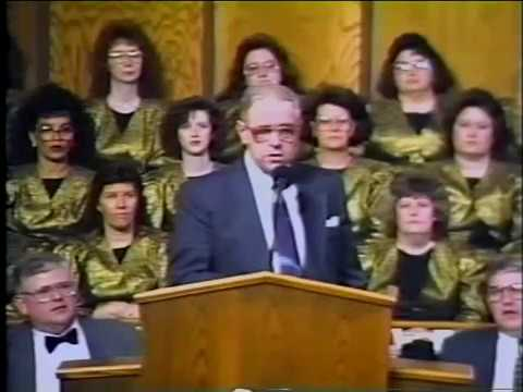 Jack Hyles Sermon Four Calls To SoulWinning