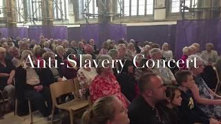 Anti-Slavery Concert celebrating William Wilberforce