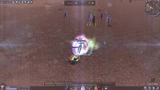 Dragos Ninja PvP Duel