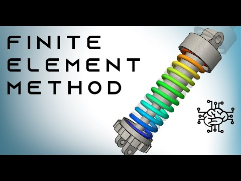 The Finite Element Method (FEM) - A Beginner's Guide