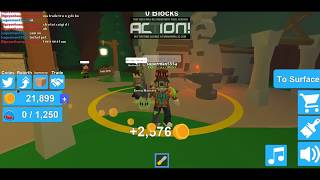 Roblox I First Mine to earn money-SJH Gaming