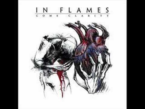 In Flames - Your Bedtime Story Is Scaring Everyone