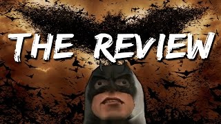 Batman Begins (PS2): The Review