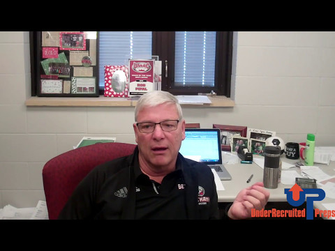 Coaches Corner: Bethany Lutheran College Head Men's Soccer Coach