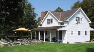Chestnut Ridge Farm - Elyse Harney Real Estate
