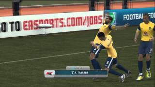 FIFA 12 Ultimate Team - Hybridism Ep1 With Mr. N'Gog