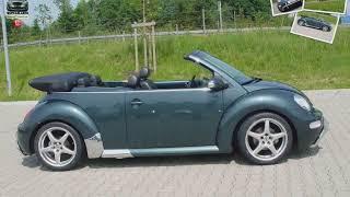 ABT New Beetle 2006 Videos