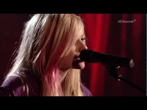 Avril Lavigne - Live at Roxy Theatre 2007 - Full concert HD