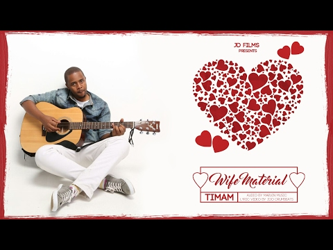Timam-Wife Material (Official Lyric Video)