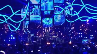 Coldplay at BBC Music Awards 2014
