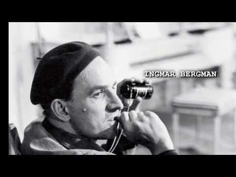SEARCHING FOR INGMAR BERGMAN - Trailer Ed