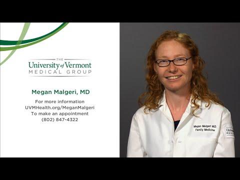 Megan Malgeri, MD, Family Medicine Physician - Milton, VT, The UVM Medical Center