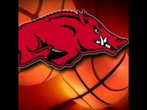 Rapid Fire: We Hogs (Arkansas Razorback Basketball 2013-2014