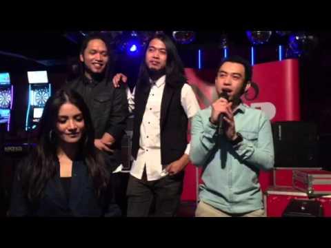 Hancur Aku unplugged, Estranged feat. Fazura