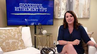 Successful Retirement Tips -Timing Risk