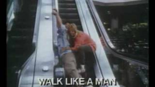 Walk like a Man Movie (1987) Trailers