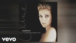 Céline Dion - Let's Talk About Love (Official Audio)