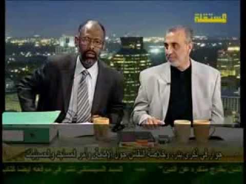 Islam Sunni vs  Shia Debate