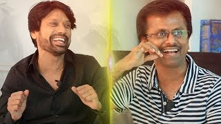 Truths & Tactics with AR Murugadoss & SJ Suryah | A Triangular Conversation | MY 168
