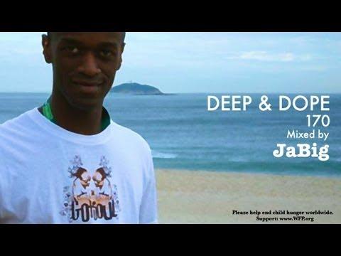 Deep Brazilian House Music Mix by JaBig (Bossa Nova & Samba Brazil Lounge Playlist) DEEP & DOPE 170