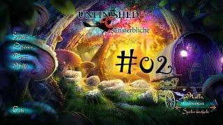 Unfinished Tales: Undendliche Rätselliebe #2