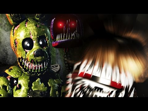 KILLED BY SINISTER FREDDY?! | Sinister Turmoil STORY Mode #2 (Free Roam Multiplayer FNAF Fan Game)
