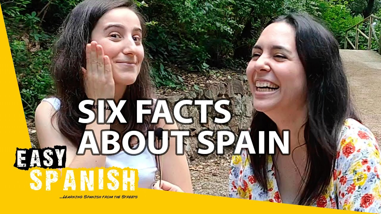 6 Things You Should Know Before Coming to Spain | Easy Spanish 198